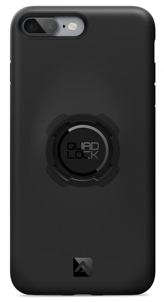 Quad Lock Case iPhone 7 PLUS, 8 PLUS - zadný kryt s uzamykacím závitom