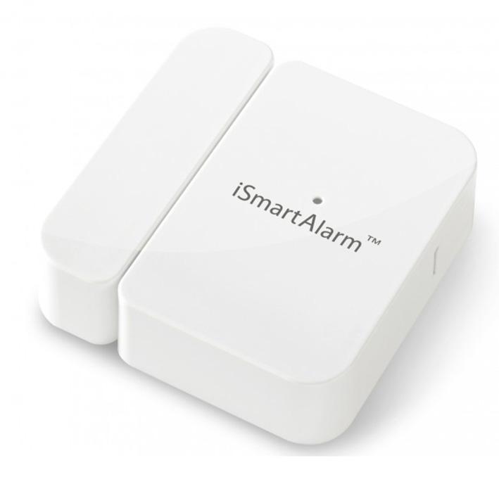 iSmartAlarm senzor na dveře a okno