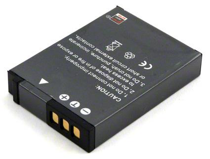 Batéria pre Nikon EN-EL12 - 1000 mAh