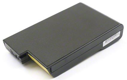 Batéria pre IBM ThinkPad 600, 600D, 600E, 600X - 4400 mAh