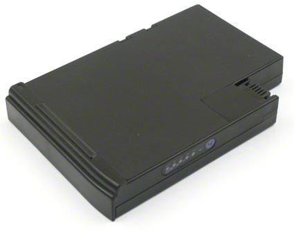 Batéria pre HP XE4, XE4000, XE4100, XE4400, XE4500 - 4400 mAh