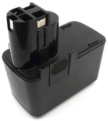 Batéria pre Bosch 2607335035, 2607335037, 2607335072 - 9,6 V - 3000 mAh