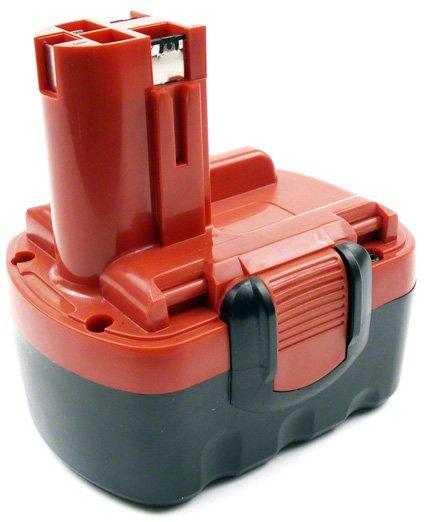 Batéria pre Bosch BAT038, BAT040, BH-1465N, BH1464, BAT041, BAT140 - 14,4 V - 3000 mAh
