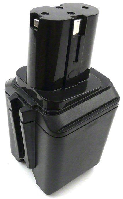 Batéria pre Bosch B-8220, BPT1004, BH1204, BH-1204 - 12V - 3000 mAh