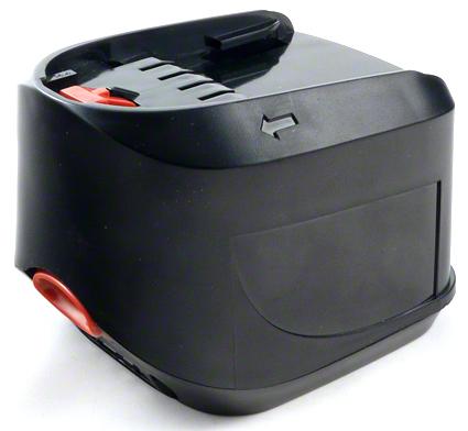 Batéria pre Bosch 2607335038, 2607336037, 2607336038 - 14,4 V - 4000 mAh Li-Ion