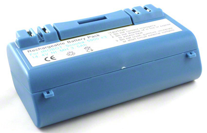 Batéria pre iRobot Scooba 330, 340, 350, 380, 385, 590, 5800, 5806, 5900 - 3500 mAh Ni-MH