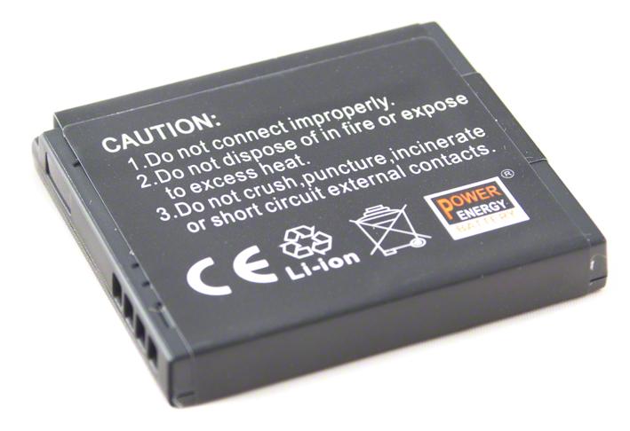 Batéria Panasonic DMW-BCK7E - 700 mAh