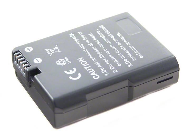 Batéria pre Nikon EN-EL14a - 1100 mAh