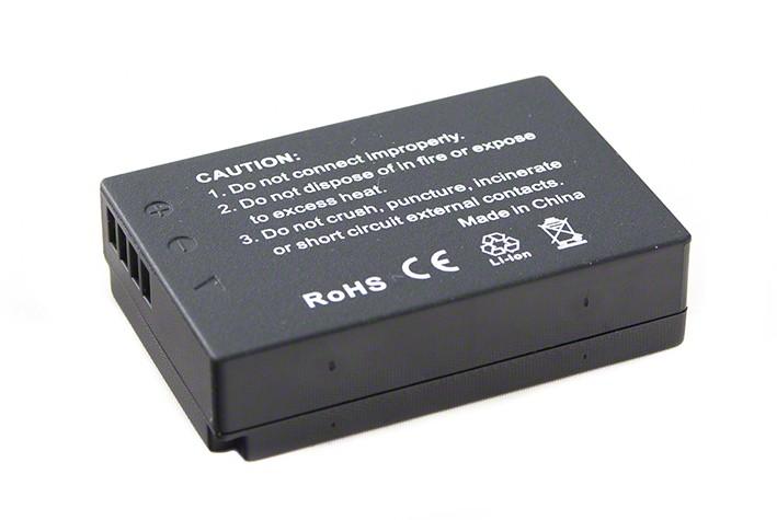 Batéria pre Canon LP-E12 - 875 mAh