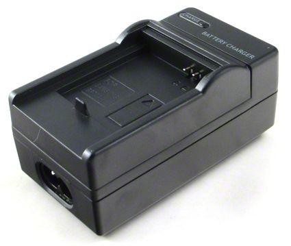 Nabíjačka batérií pre SAMSUNG BP-70A