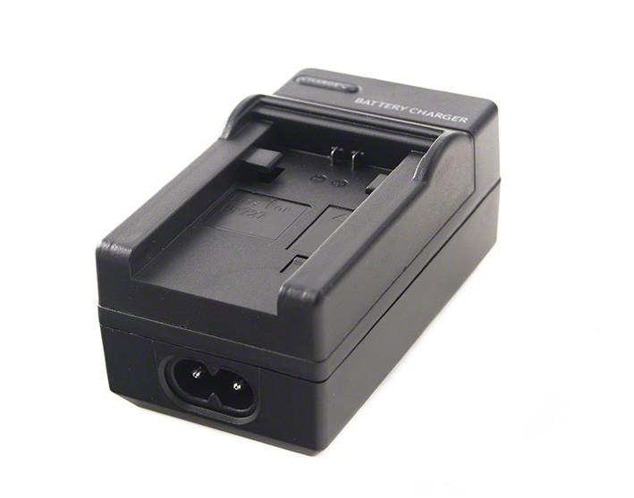 Nabíjačka batérií pre CANON BP-709, BP-718, BP-727
