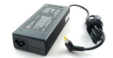 AC adaptér (nabíjačka) pre MSI 19V/4.74A - 90W (5,5x2,5mm) kompatibil.