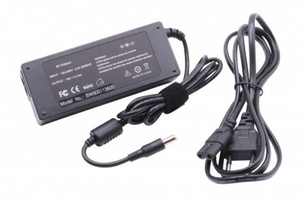 AC adaptér (nabíjačka) pre Acer 19V/3.42A - 65W (5,5x1,5mm) kompatibil.