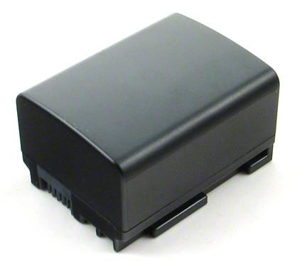 Batéria pre Canon BP-808, BP-809 - 850 mAh