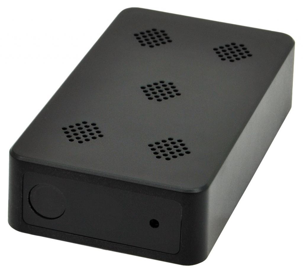 CEL-TEC bezpečnostná Wi-Fi kamera Black Box FHD 200 Wifi PIR Night