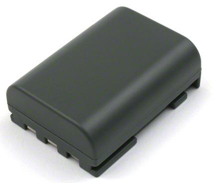 Batéria pre Canon NB-2L, NB-2LH, BP-2L5 - 1100 mAh