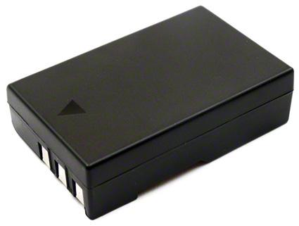 Batéria pre Nikon EN-EL9 - 1000 mAh