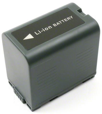 Batéria pre Panasonic CGR-D08, CGR-D110, CGR-D120, CGR-D16S, CGR-D210, CGR-D220, CGR-D320, VW-VBD25 - 3300 mAh