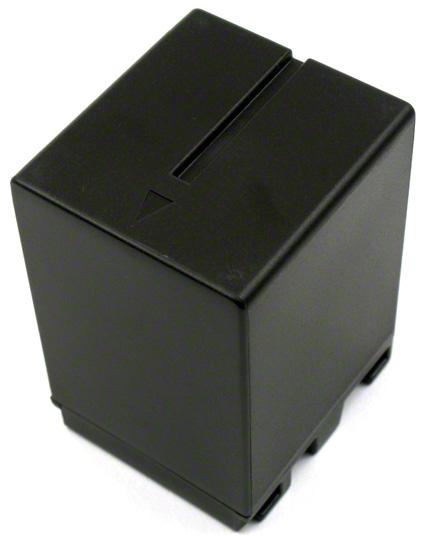 Batéria pre Jvc BN-VF707, BN-VF707U, BN-VF714, BN-VF714U, BN-VF714US, BN-VF733, BN-VF733U, BN-VF733US, LY34647-002B - 3300 mAh