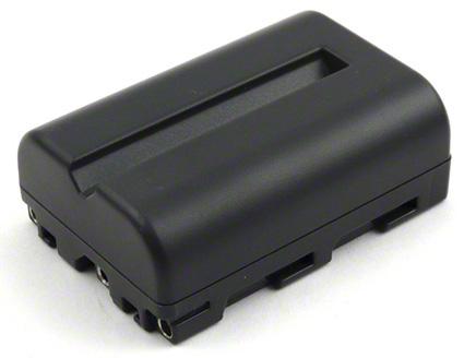 Batéria pre Sony NP-FM500H - 1900 mAh