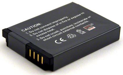 Batéria pre Samsung SLB-11A - 1130mAh