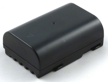 Batéria pre Pentax D-LI90 - 2000 mAh