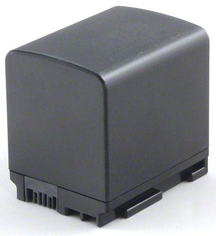 Batéria pre Canon BP-819 - 1700 mAh