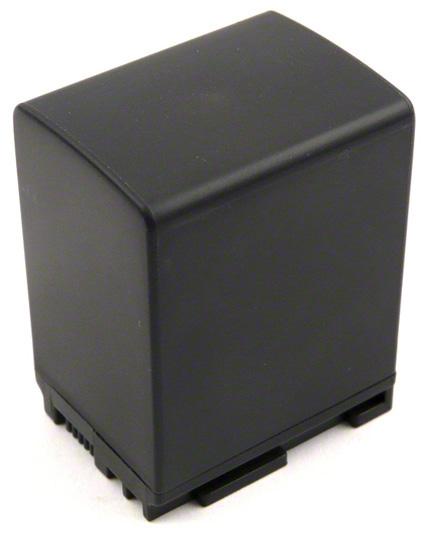 Batéria pre Canon BP-827 - 2400 mAh