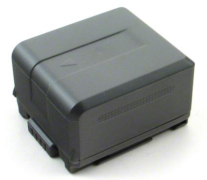 Batéria pre Panasonic VW-VBG130, VW-VBG130-K, VW-VBG260, VW-VBG260-K - 1300 mAh s čipom