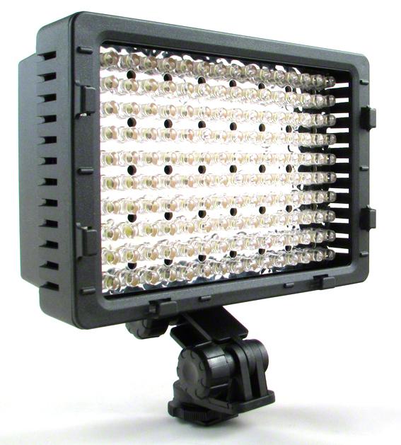 Prídavné svetlo Power Energy Mobile CN-160