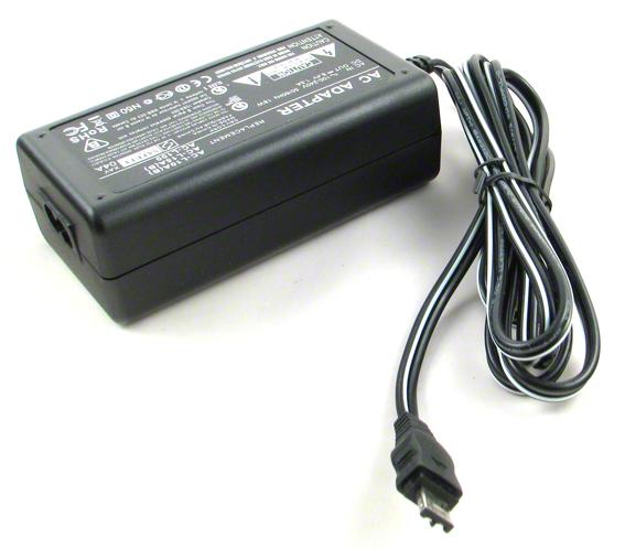 AC adaptér pre Sony AC-L100, AC-L10, AC-L10A, AC-L10B