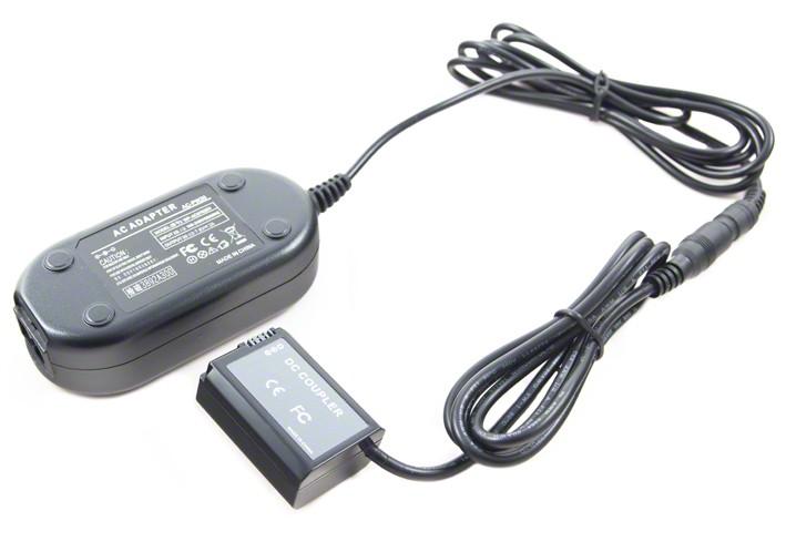 Neoriginálny adaptér pre Sony AC-PW20