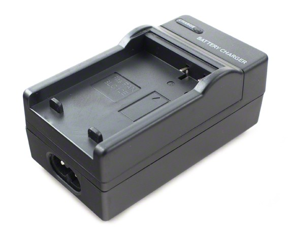 Nabíjačka batérií pre PANASONIC DMW-BLC12