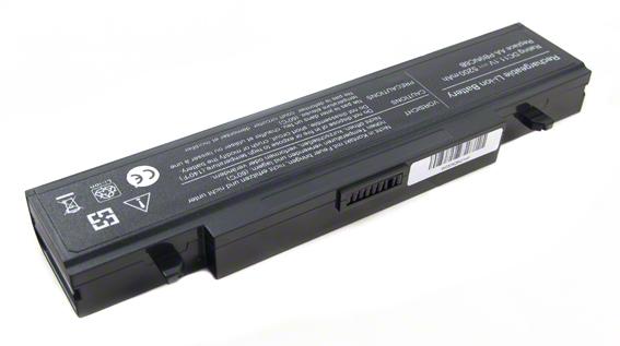 Batéria pre Samsung P530, P580, RV515, RV520, RC520, RC530 - 5200 mAh