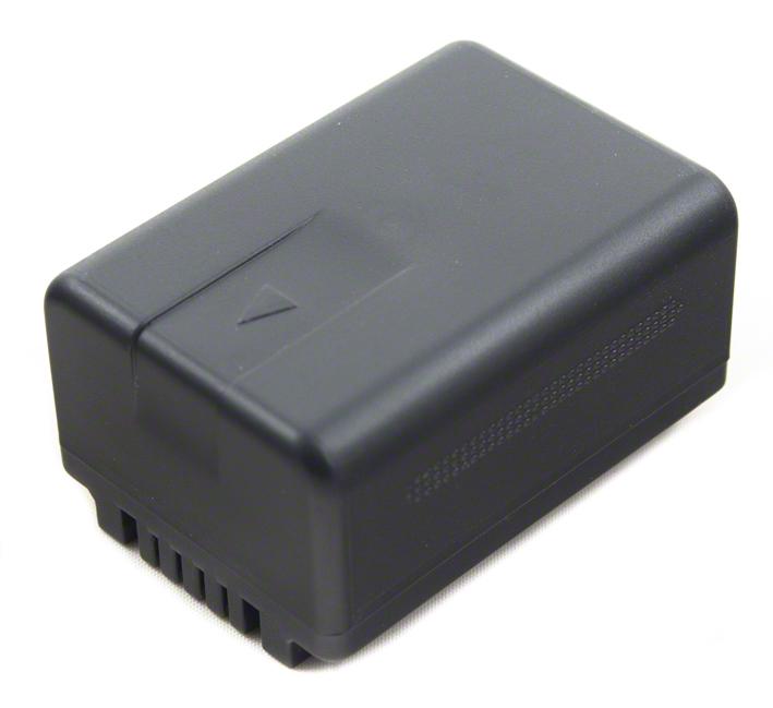 Batéria pre Panasonic VW-VBK180, VW-VBK180E-K, VW-VBK180GK, VW-VBL090 - 1790 mAh