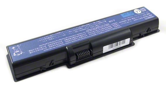 Batéria pre Acer Aspire 4332, 4732, 5241, 5334, 5541,5732 - 4400 mAh