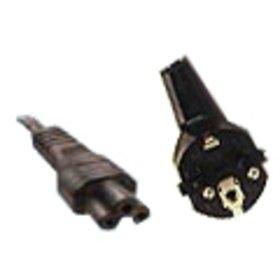 Kábel sieťový 1,8m VDE 220/230V 3 pin GEMBIRD