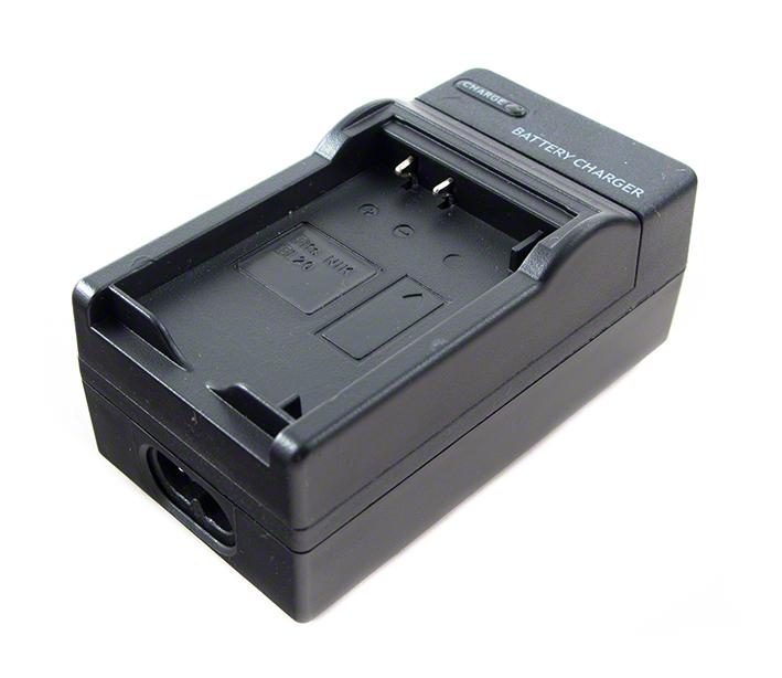 Nabíjačka batérií pre NIKON EN-EL20
