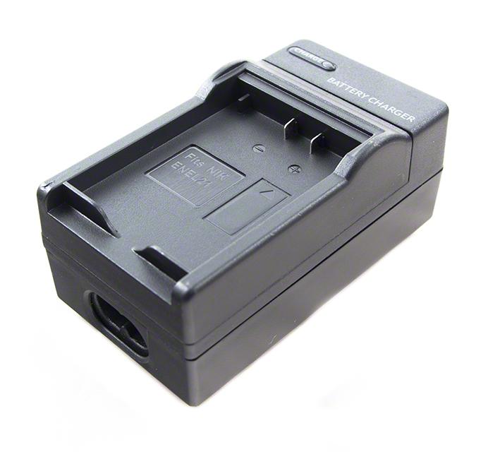 Nabíjačka batérií pre NIKON EN-EL21