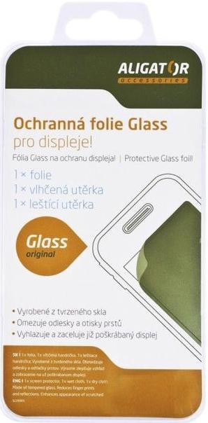 Tvrdené sklo pre Samsung i9195 Galaxy S4 Mini