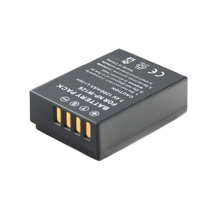 Batéria Fuji NP-W126 - 1120 mAh