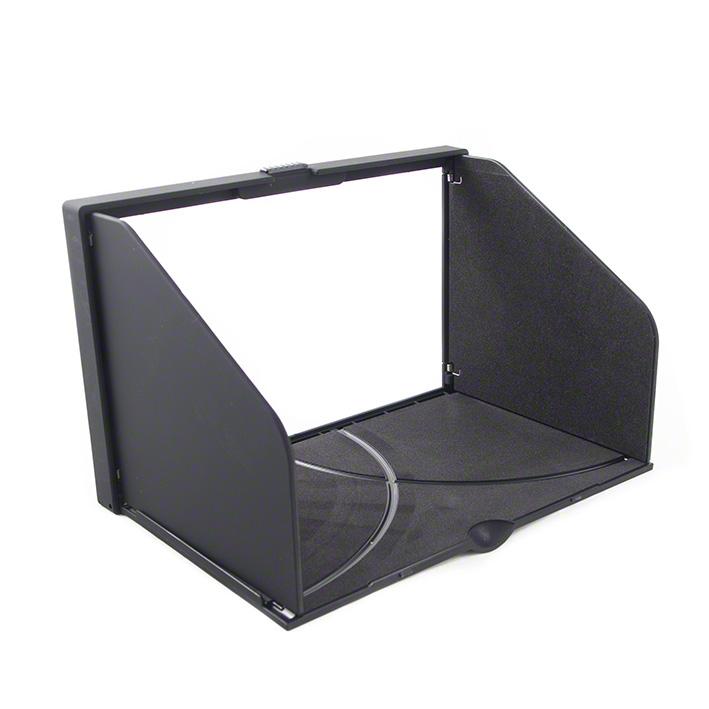 Slunečný clona pre externá LCD monitor LILLIPUT 665/O/P - 7 palců