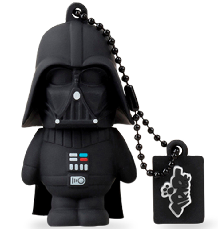 Flash disk Tribe 8GB Darth Wader