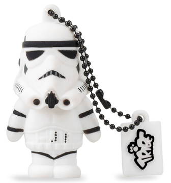 Flash disk Tribe 8GB Stormtrooper