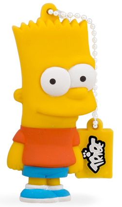 Flash disk Tribe 8GB Bart