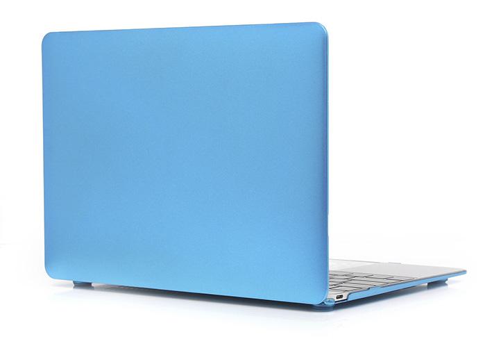 "Plastový obal na MacBook Pre Retina 13"" - modrý"