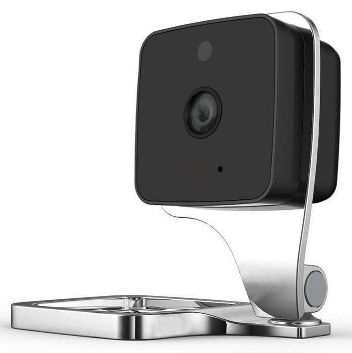 Vnútorná IP kamera CEL-TEC PSC90 HD, WIFI, H.264, P2P