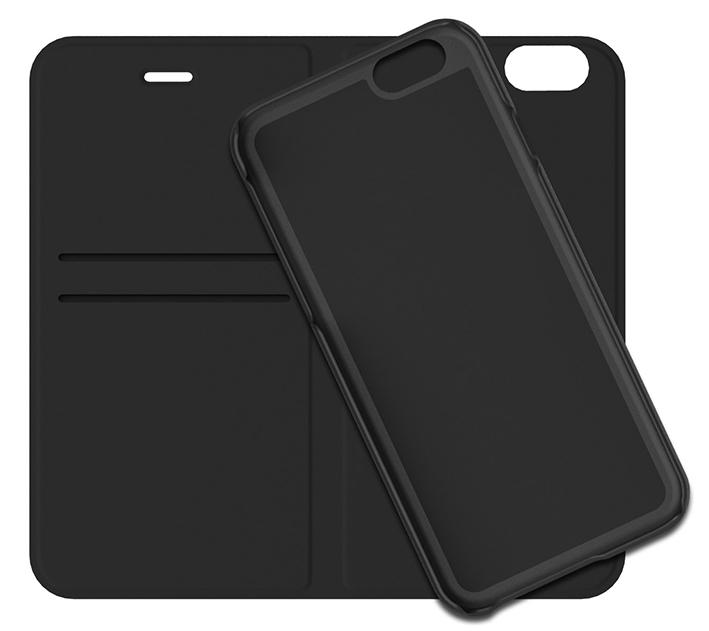 Obal eSTUFF MagnIQ Wallet pre iPhone 6/6s