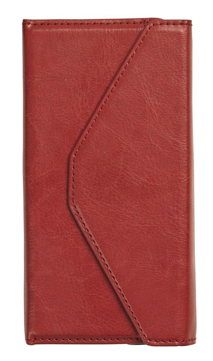 Obal eSTUFF MagnIQ Cover pre iPhone 6/6s - červený