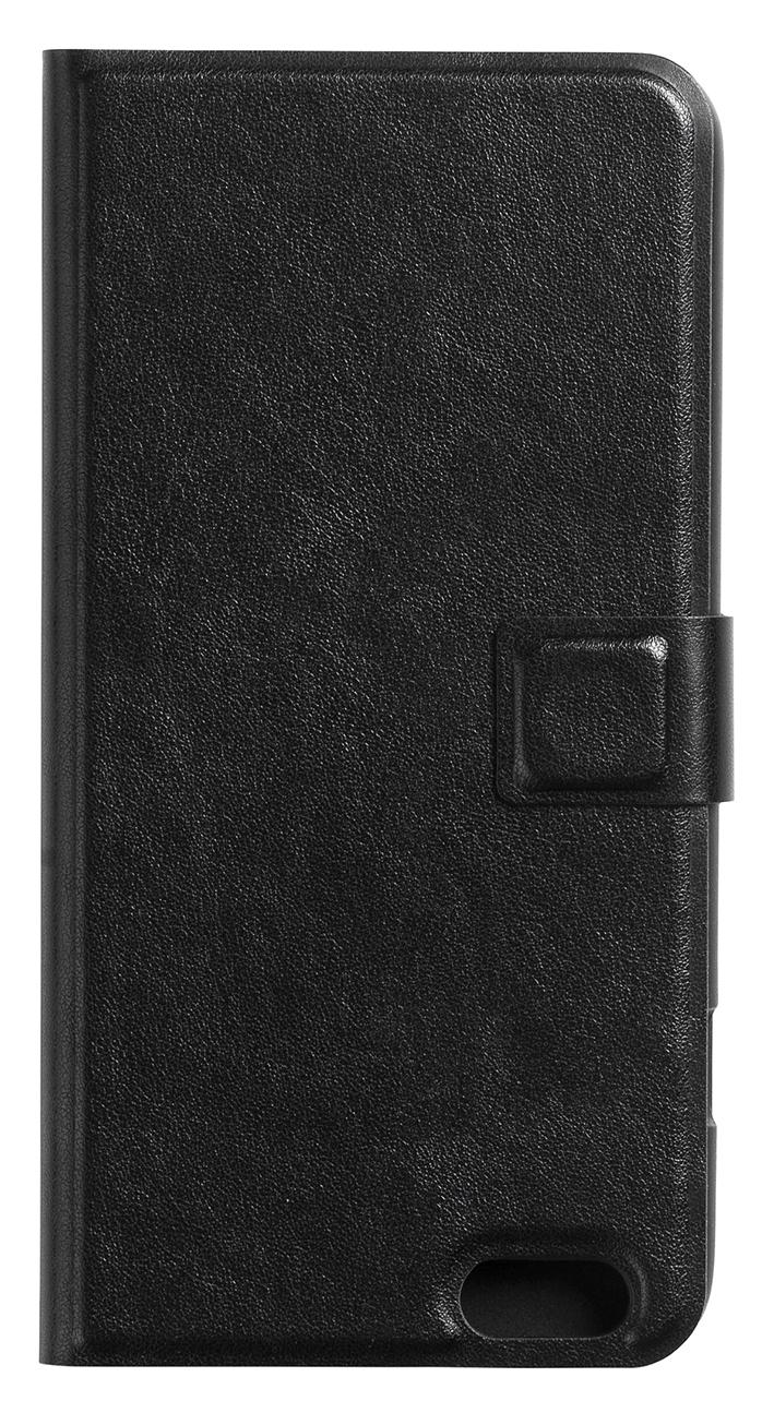 eSTUFF  iPhone 6+/6s+ Wallet Cover - černý